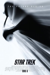 Star Trek poszter